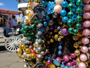 Mardi Gras across Alabama & Louisiana
