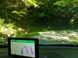Roads of Southern Appalachia